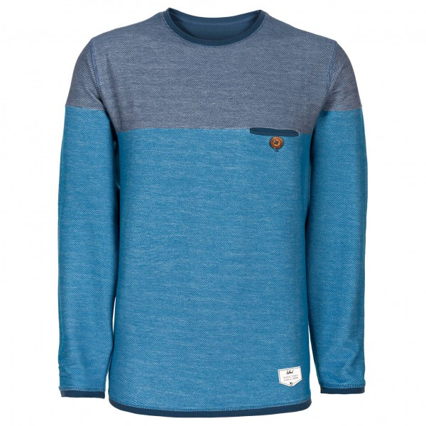 Bleed - Nordic Terry Sweater - Manches longues