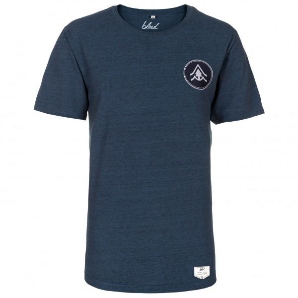 Bleed - Arctic Sea Tee - T-shirt