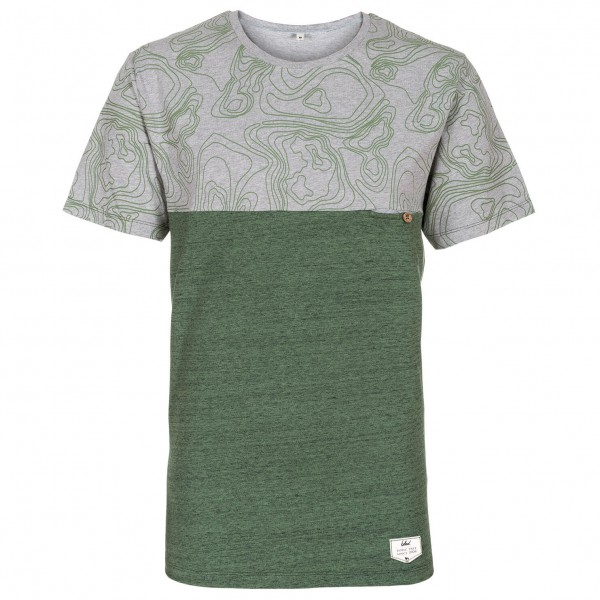 Bleed - Iso Tee - T-paidat