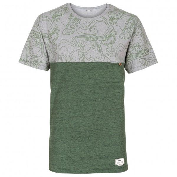 Bleed - Iso Tee - T-shirt