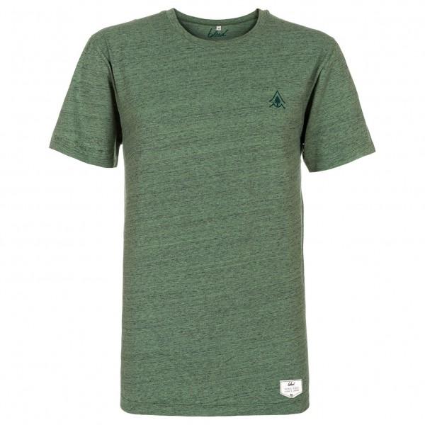 Bleed - Bleed Fox Tee - T-shirt