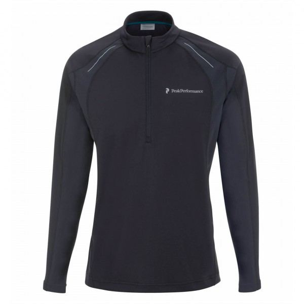 Peak Performance - Baalka Zip L/S - T-shirt de running