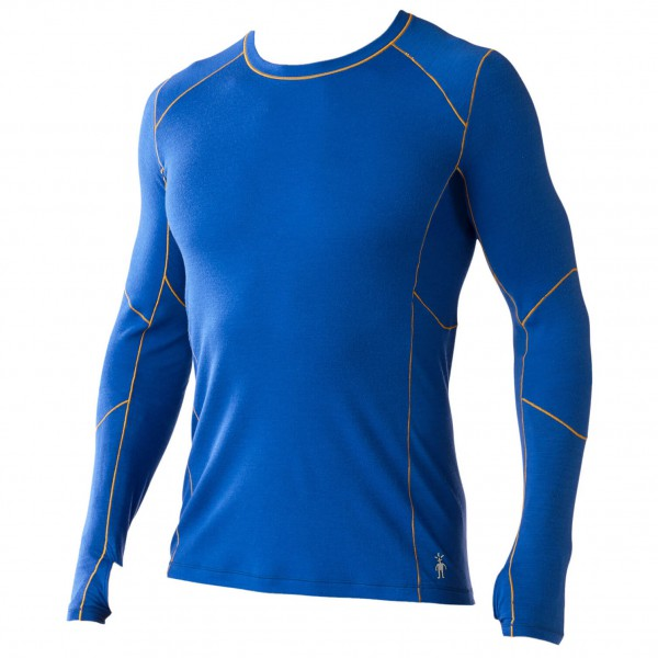 Smartwool - PhD Light Long Sleeve - T-shirt de running