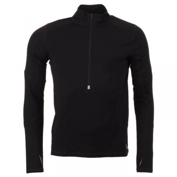 Smartwool - PhD Light Zip T - Laufshirt