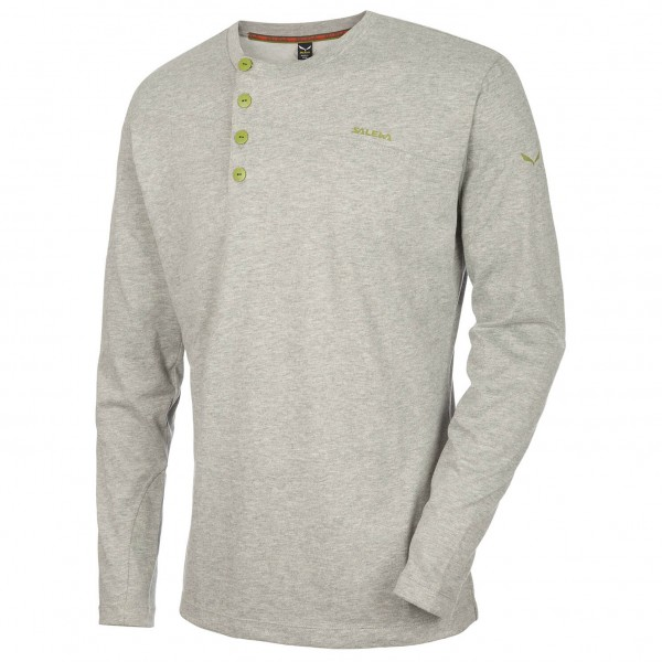 Salewa - Akchou 2 Dry L/S Tee - Long-sleeve