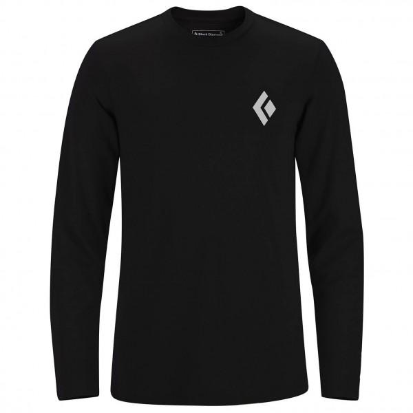 Black Diamond - L/S BD Icon Tee - Long-sleeve