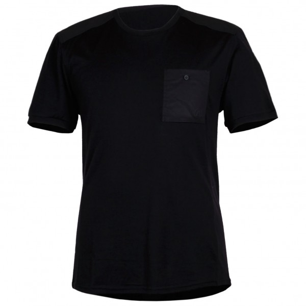 Alchemy Equipment - Single Jersey Merino S/S Crew