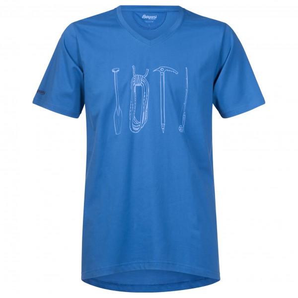 Bergans - Gear Tee - T-shirt
