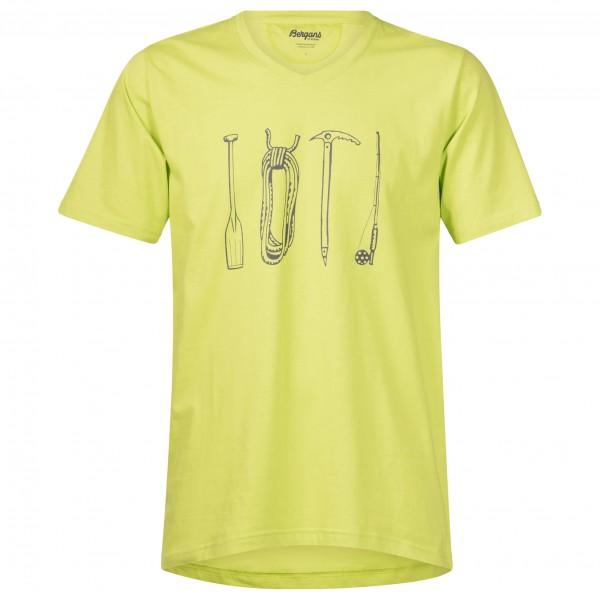 Bergans - Gear Tee - T-paidat