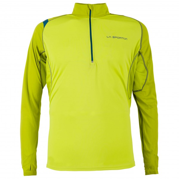 La Sportiva - Action Long Sleeve - Running shirt