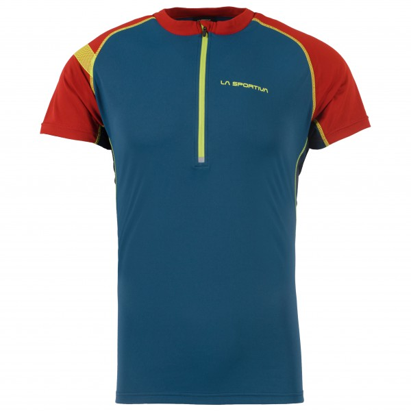 La Sportiva - Advance T-Shirt - Laufshirt