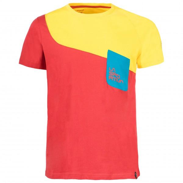 La Sportiva - Climbique T-Shirt - T-shirt