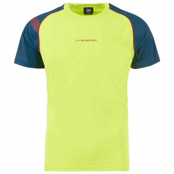 La Sportiva - Motion T-Shirt - Løbeshirt