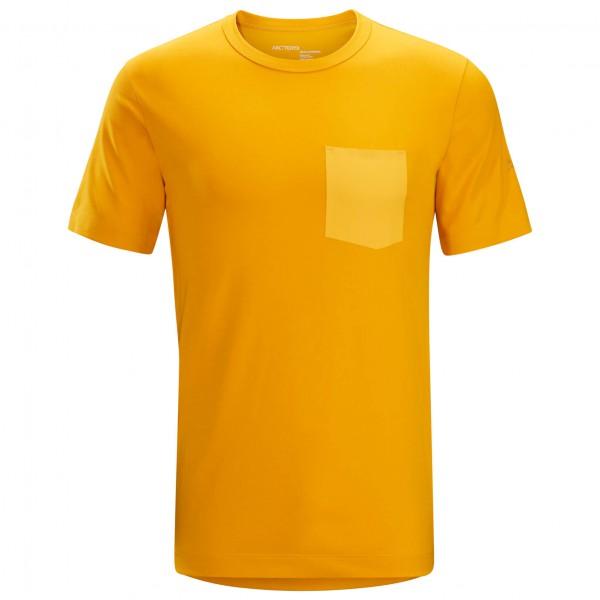 Arc'teryx - Anzo T-Shirt - T-paidat