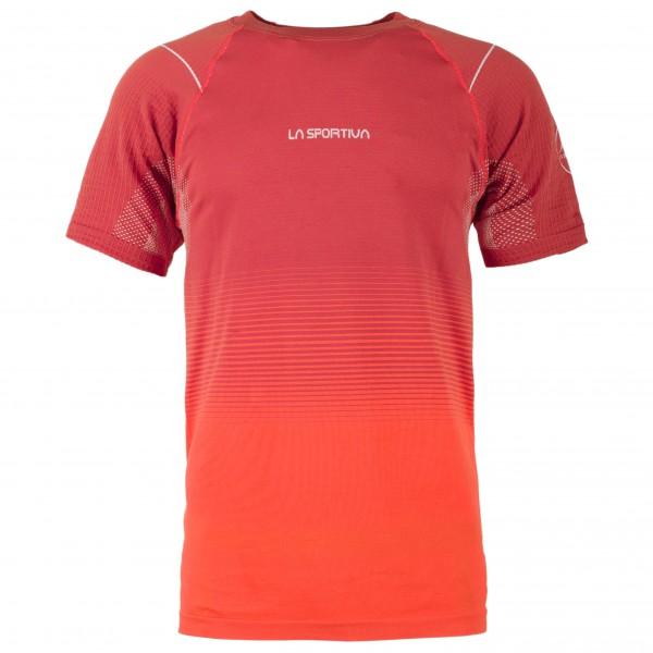 La Sportiva - Skin T-Shirt - Juoksupaita