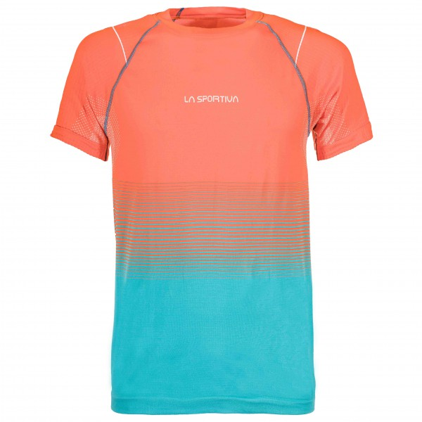 La Sportiva - Skin T-Shirt - Laufshirt