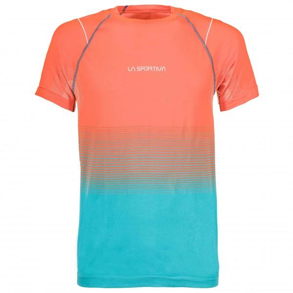 La Sportiva - Skin T-Shirt - Løbeshirt