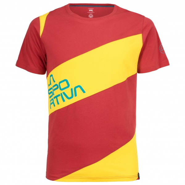 La Sportiva - Slab T-Shirt - Camiseta de manga corta