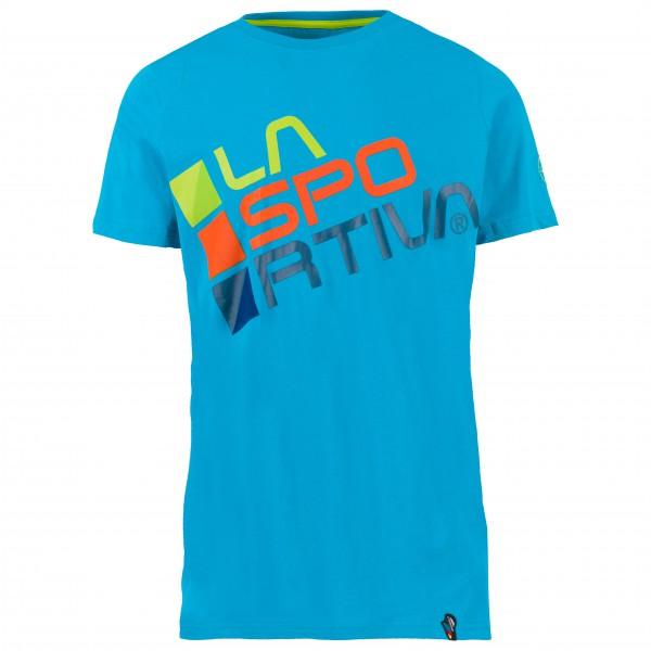 La Sportiva - Square T-Shirt - T-shirt