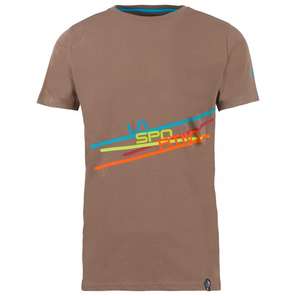 3dfaeafc582de La Sportiva Stripe 2.0 T-Shirt - Camiseta de manga corta Hombre ...