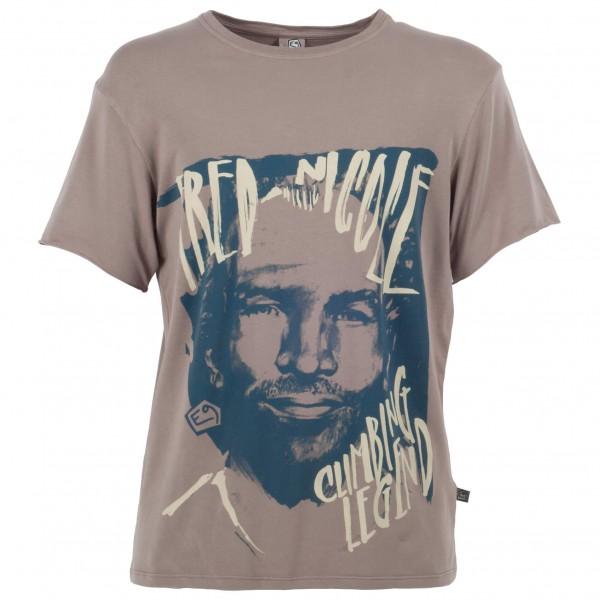 E9 - E-Legend - T-shirt