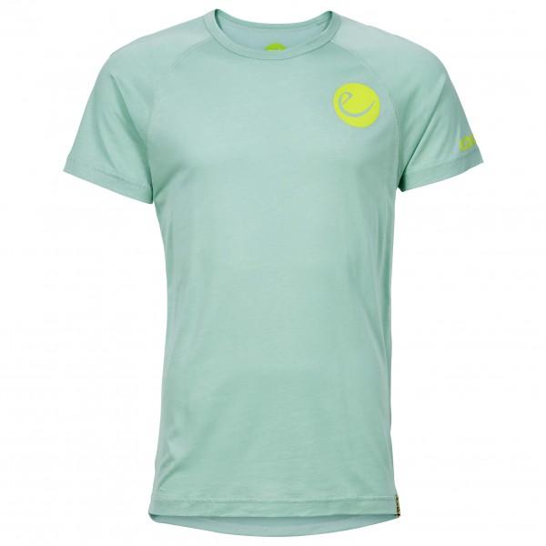 Edelrid - Ascender T - Camiseta de manga corta