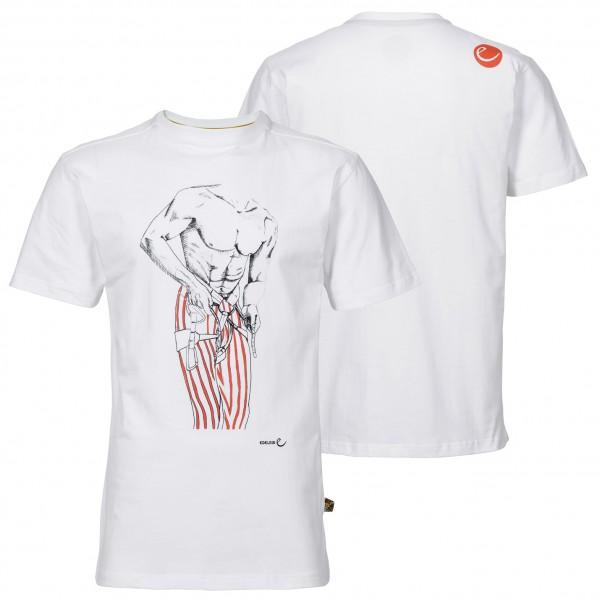 Edelrid - Highball T - T-skjorte