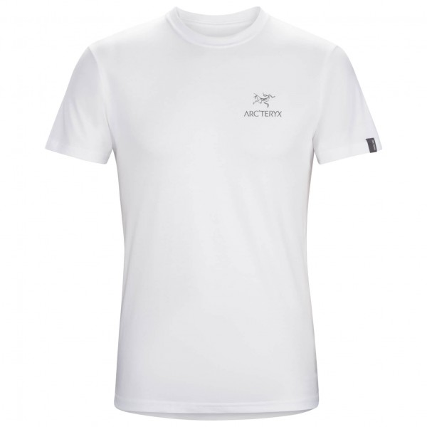 Arc'teryx - Bird Emblem S/S T-Shirt - T-shirt