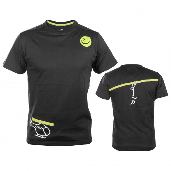Edelrid - Rope T - T-skjorte