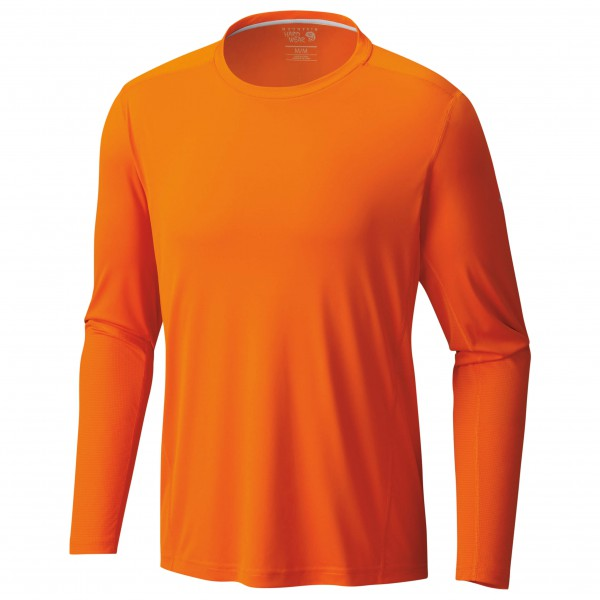 Mountain Hardwear - Photon Long Sleeve T - Longsleeve