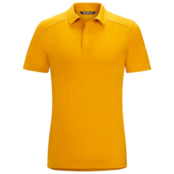 Arc'teryx - Chilco S/S Polo - Polo-Shirt