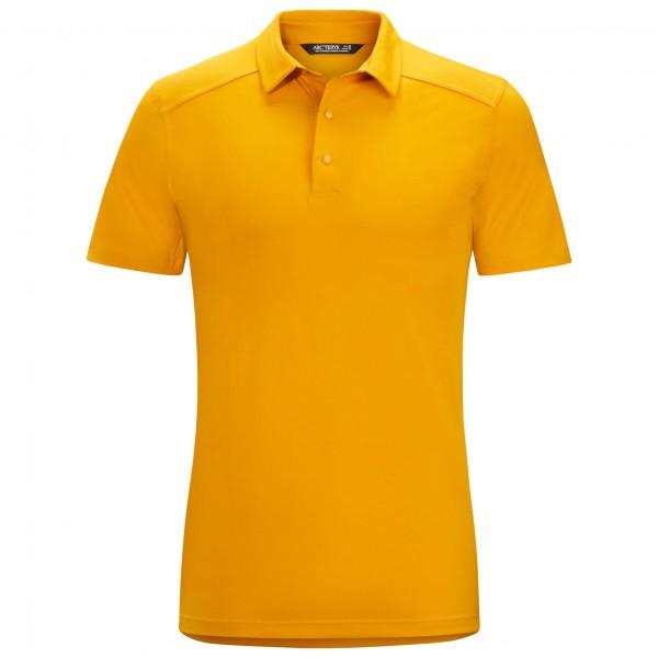 Arc'teryx - Chilco S/S Polo - Polo-Shirt