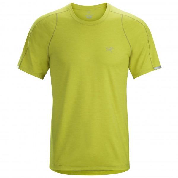 Arc'teryx - Cormac Crew SS - Joggingshirt