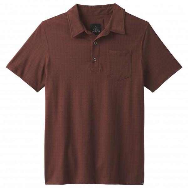 Prana - Adder Polo - Polo-Shirt