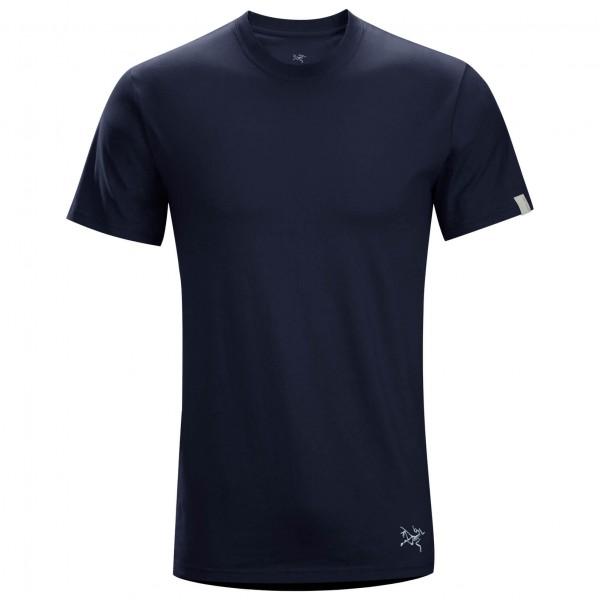 Arc'teryx - Maple S/S Crew - T-paidat