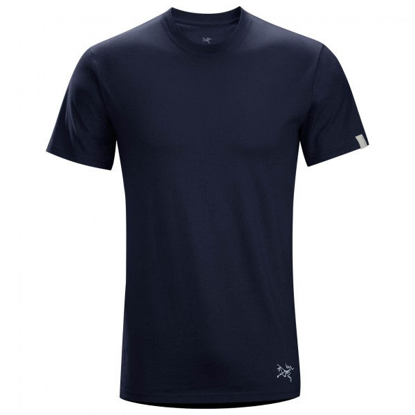 Arc'teryx - Maple S/S Crew - T-Shirt