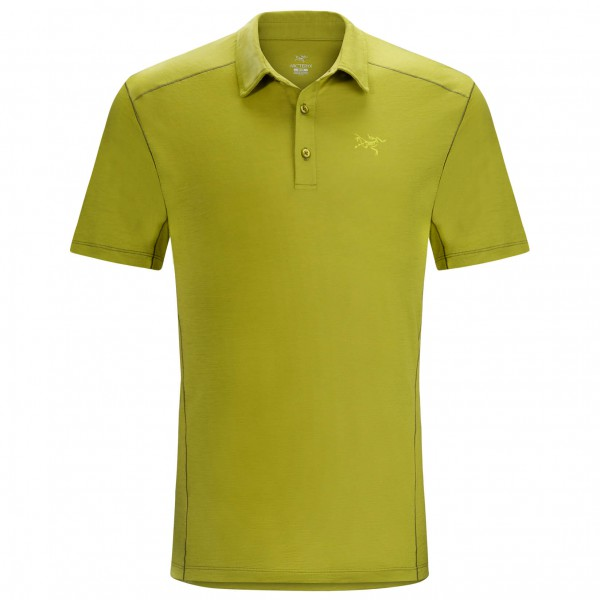 Arc'teryx - Pelion Polo - Polo-Shirt