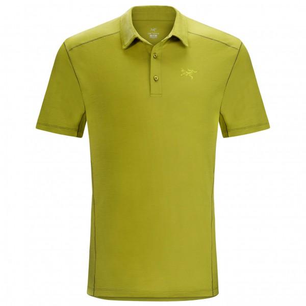 Arc'teryx - Pelion Polo - Poloshirt