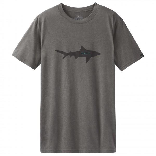 Prana - Journeyman Slim - T-skjorte