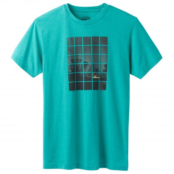 Prana - Off The Grid Slim - T-Shirt