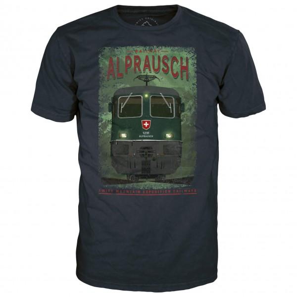 Alprausch - Alploki - T-shirt