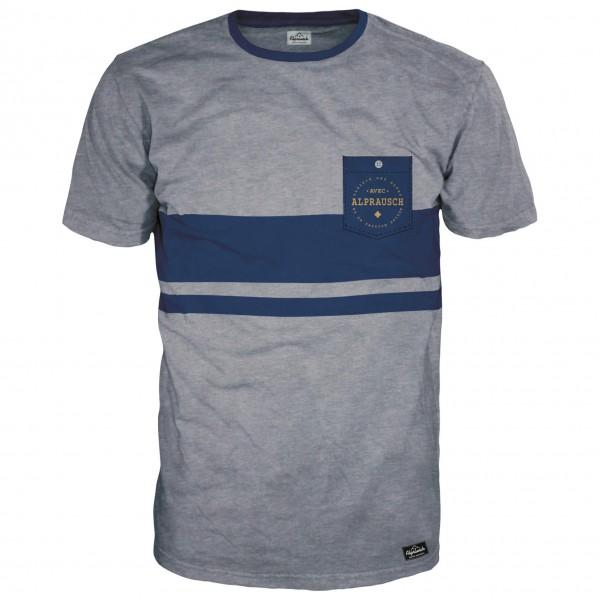 Alprausch - Streifepeter - T-shirt