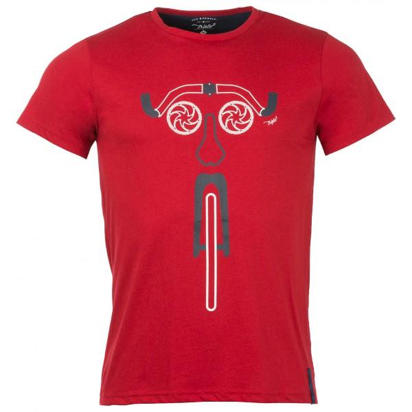 Triple2 - Laag T-Shirt - T-skjorte