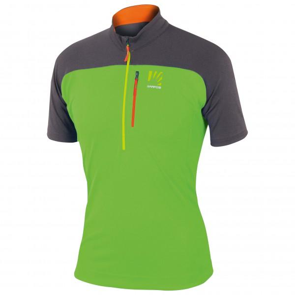 Karpos - Roccia Zip Jersey - T-shirt