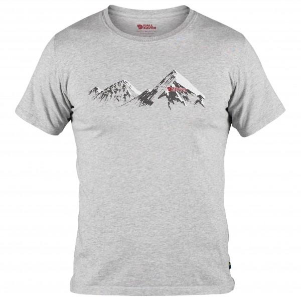 Fjällräven - Classic Mountain T-Shirt - T-shirt