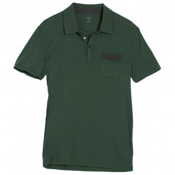 Icebreaker - Quattro S/S Polo - Polo-Shirt