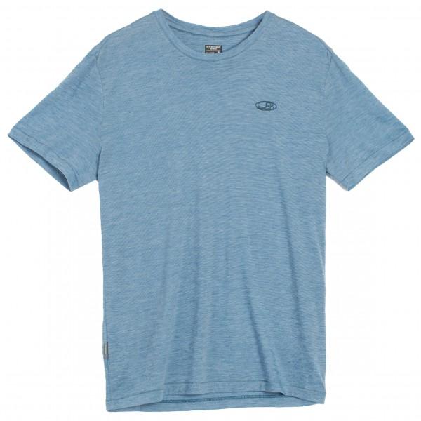 Icebreaker - Sphere S/S Crewe Stripe - T-Shirt