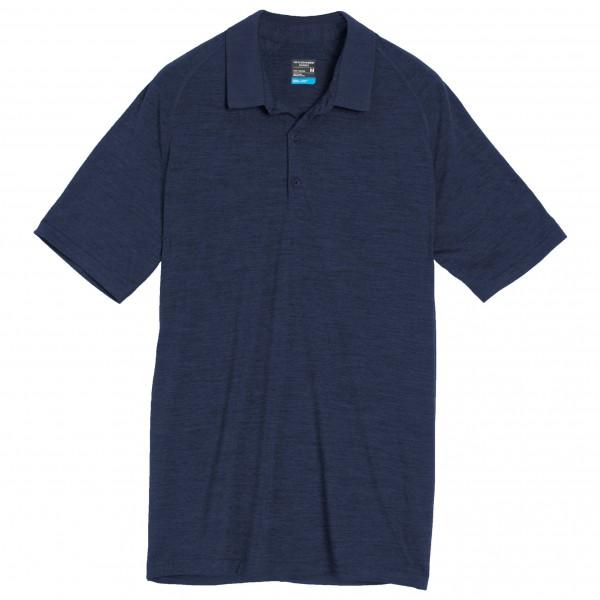 Icebreaker - Sphere S/S Polo - Poloshirt