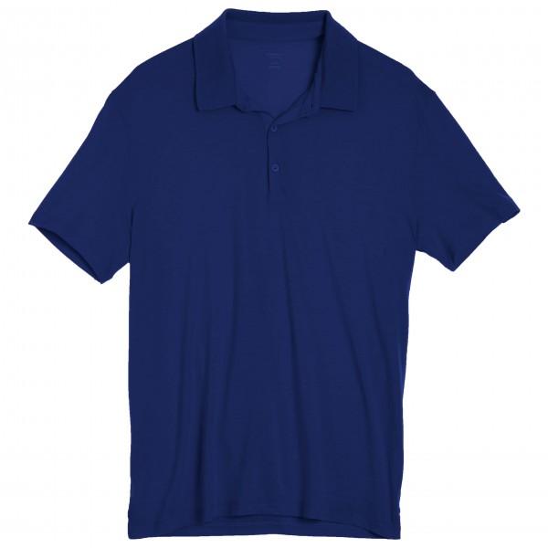 Icebreaker - Tech Lite S/S Polo - Polo shirt