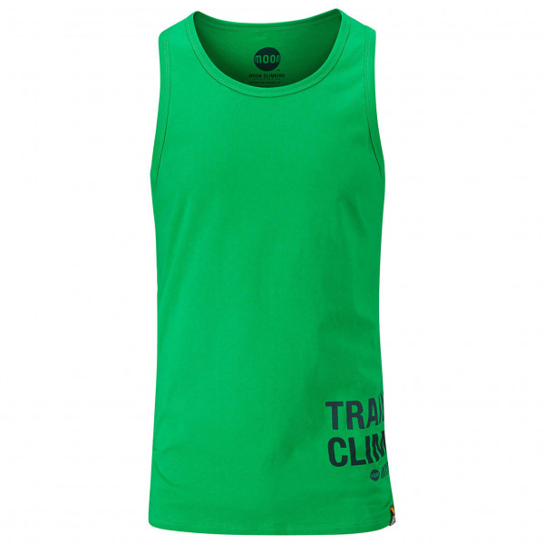 Moon Climbing - Train Hard Vest - Top